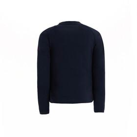 Regatta Wylie T-shirt à manches longues Fille, navy
